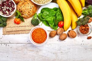 便秘予防の食べ物