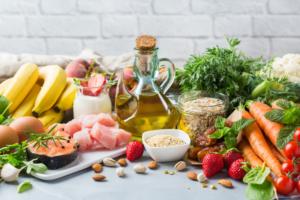 ダイエットに効果的な栄養素1