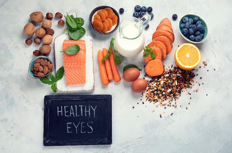 healthy-eye-food