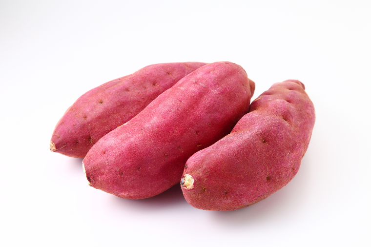 Sweet potato_top