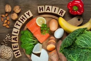 healthyhair-food