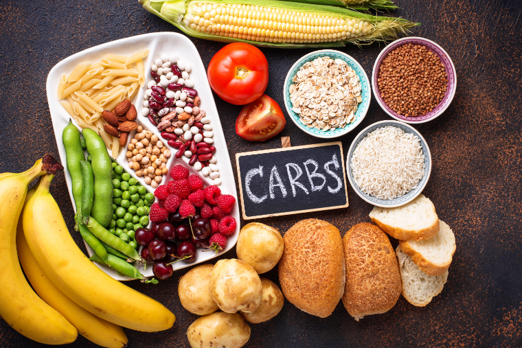 Carbohydrate restriction