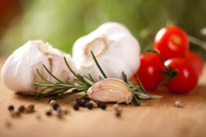 halitosis-food