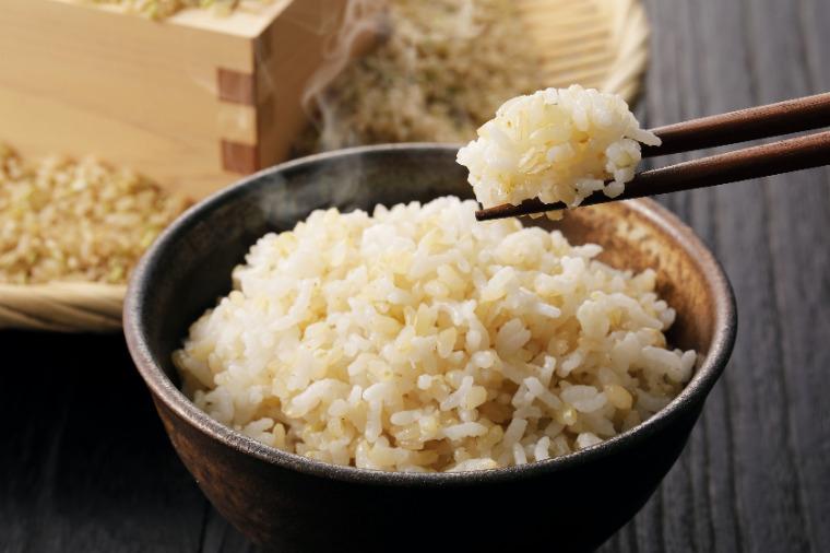 brown rice-diet