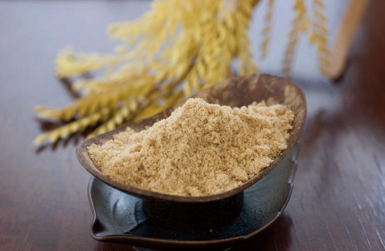 rice-bran