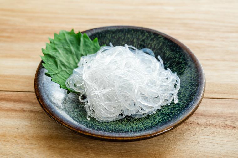glass noodles diet