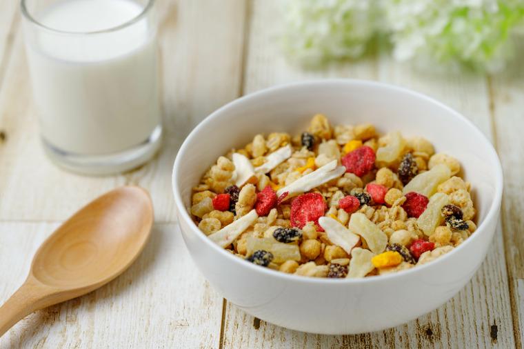 granola-diet